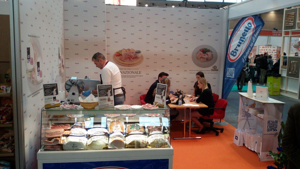 Brunello al Gluten Free Expo 2016 - 02